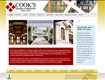Thumbnail of www.CooksDoorsAndWindows.com